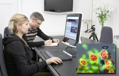 Eye Tracking Tobii