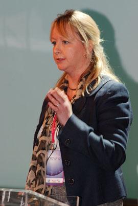Gemma Calvert