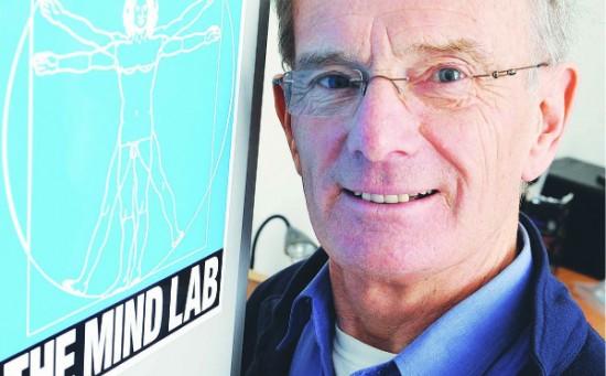 The Mind Lab - David Lewis