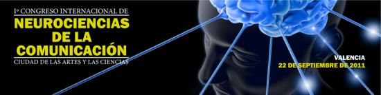 Congreso neurociencias de la comunicación - Valencia
