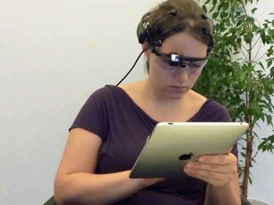eye square ipad app test 2010