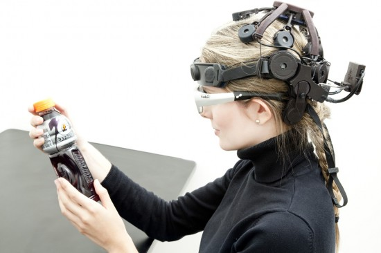 mindcode - Quasar EEG