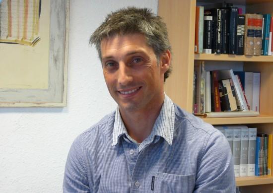 Juan Ángel Anta - Grupo Detecta