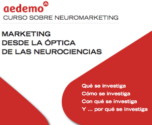 Aedemo Neuromarketing