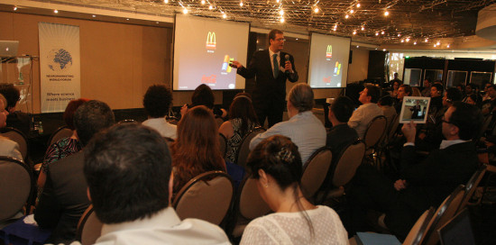 Neuromarketing World Forum (Brazil)